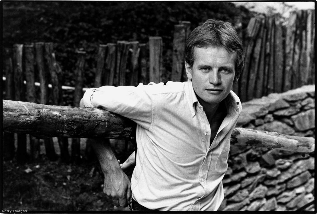 Bruce Chatwin 1984-ben