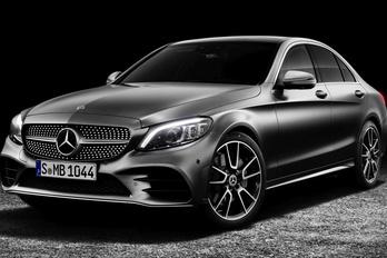 Megújul a Mercedes húzómodellje