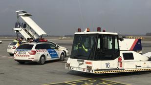 Így fosztják ki a csomagját a Liszt Ferenc repülőtéren
