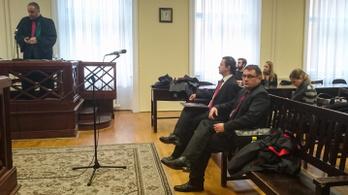 Politikai menedékjogot kért az Egyesült Államokban Varga Mihály egykori tanácsadója