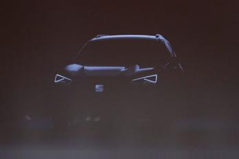 Tarraco: az új Seat-SUV neve