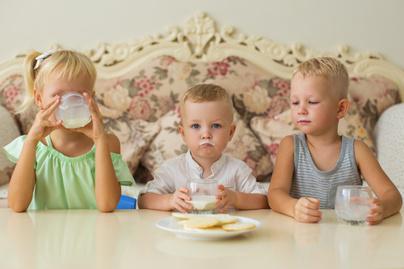 hogyan kell inni egy gyermeket a férgektől