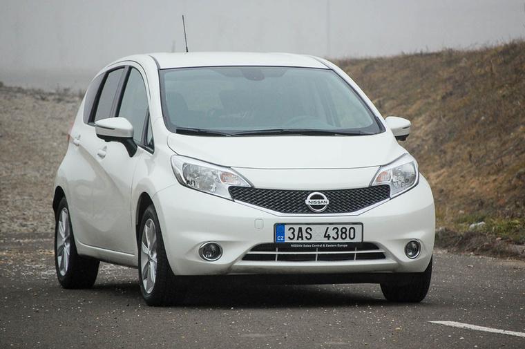 Nissan Note – Az új Micra óta elég egyértelmű a kép: a                          Note túl unalmas Európának
