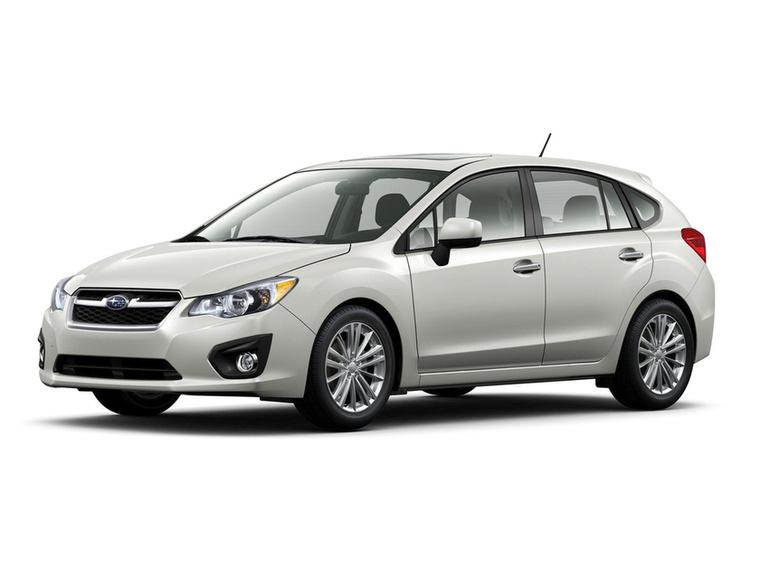 Subaru Impreza – Igazán sötét éveit a Subaru háza táján viszont az Impreza éli