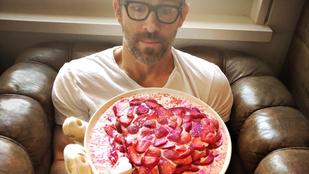 Pont ezt vártuk Ryan Reynoldstól Valentin-napon