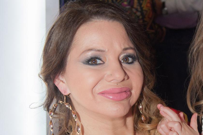 Így nézett ki Judy a tragikus autóbalesete előtt - Angyali arca volt