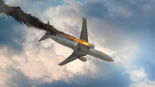 Hogyan élhetek túl egy légikatasztrófát?