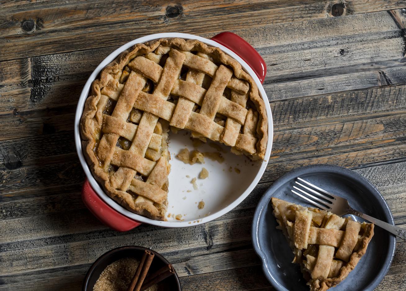 Így lesz omlós és tökéletes a pitetészta: fontos, hogy meglegyen ez az alaprecept