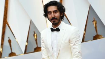 Dev Patel lesz David Copperfield
