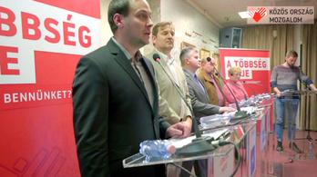 Most vitáznak a szabolcsi jelöltek, nézze élőben!