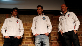 Május 11-én tér vissza Kubica az F1-be
