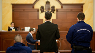 19-én, kedden tárgyalja az Alkotmánybíróság a lúgos orvos ügyét