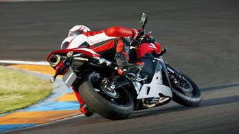 Akár már idén bemutathatják a Honda CBR600RR-R-t