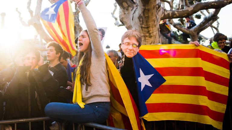 A katalán függetlenség nem egy Barca–Real meccs