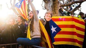 A katalán függetlenség nem Barca–Real meccs
