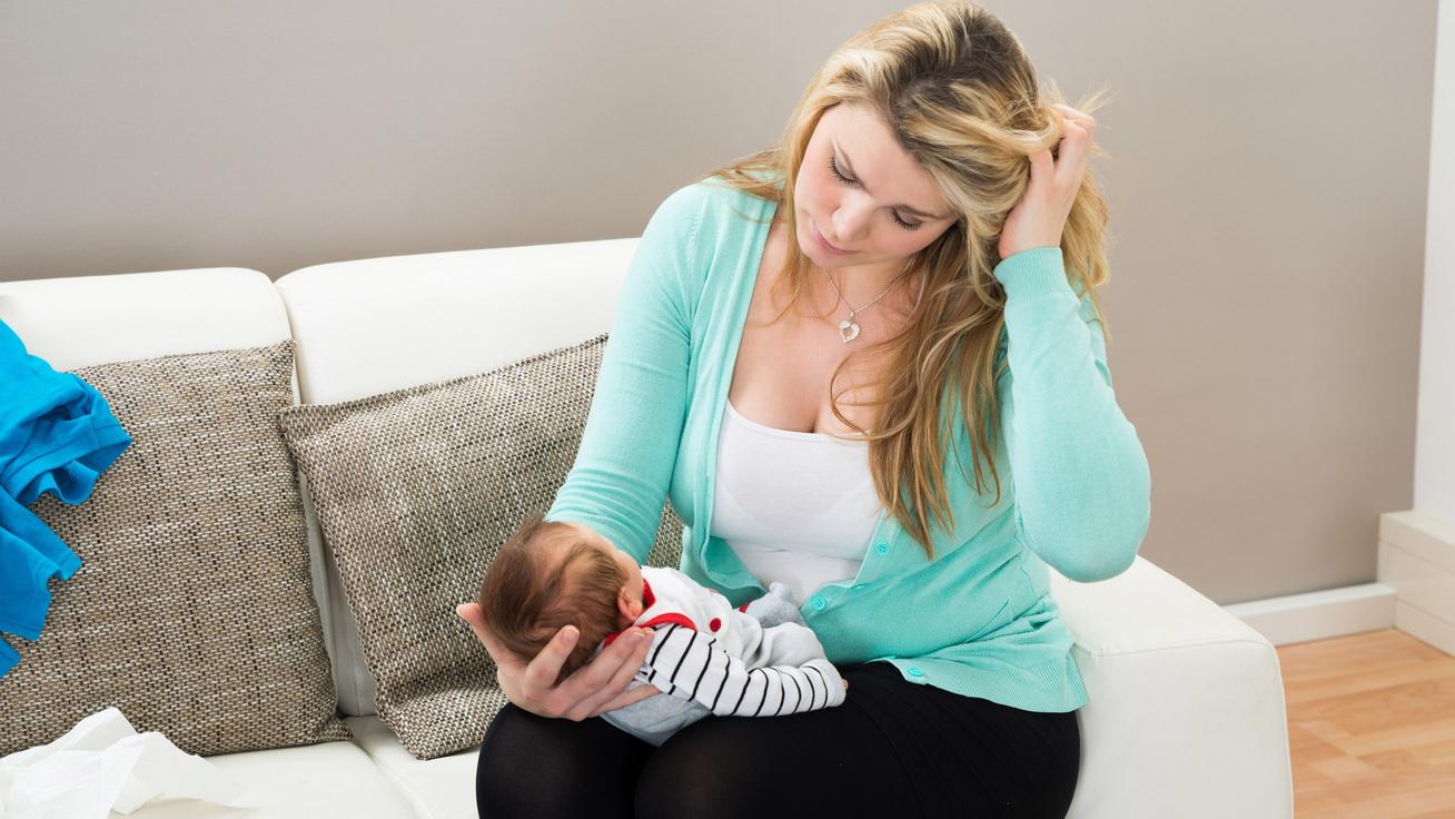 Én és a szülés utáni testem, amit szeretek, pedig már nem lesz ugyanaz - Eszti szubjektív