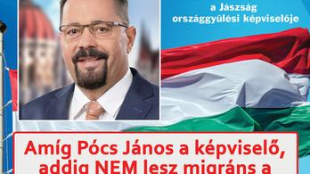 Ha a Fideszen múlik, a Jászságba egyetlen külföldi sem teszi be többé a lábát