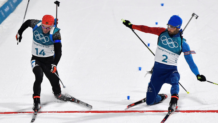 Célfotós arany is jutott az olimpiai rekord és curlingbalhé mellé