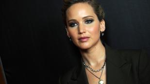 Tudta ezeket Jennifer Lawrence-ről?