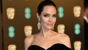 Íme, a BAFTA-díjátadó legdögösebb női