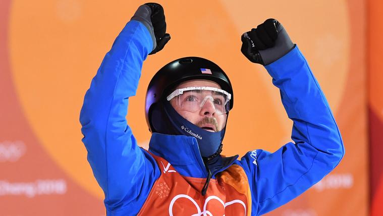 Az olimpia legmeghatóbb sztorija a Lillis fivéreké