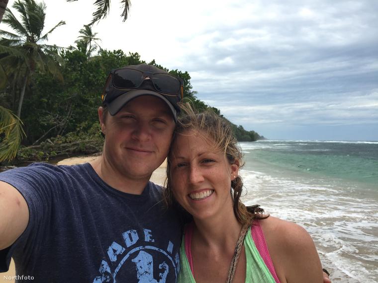 Suzanne és Dave Smith ilyen jófejek, hogy 10 dollárért árulják a 24 vendégházzal üzemelő luxushoteljüket, a Casa Cayuco-t.