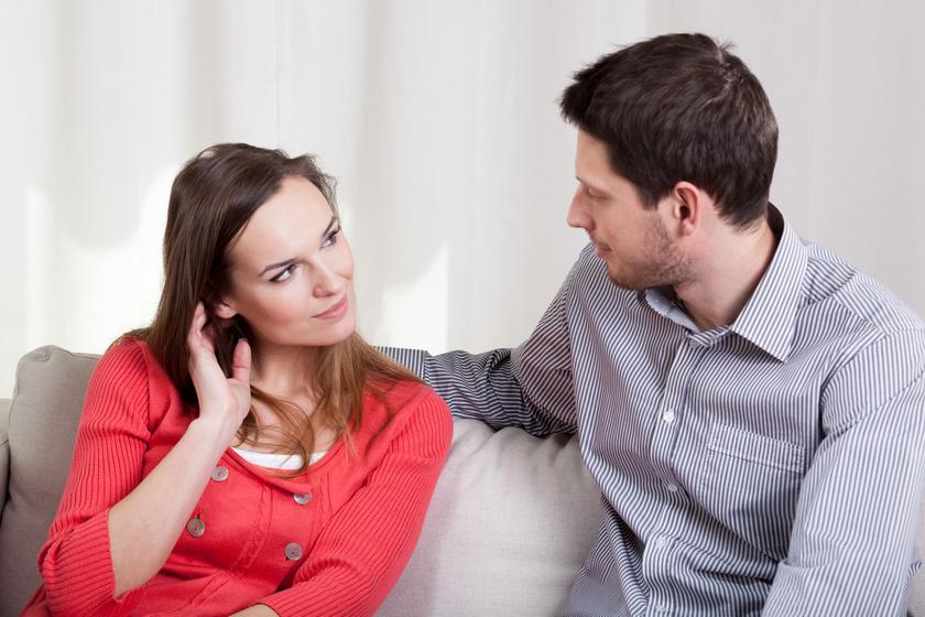 Egyetlen dolog, amire a férfinak leginkább figyelnie kell egy kapcsolatban