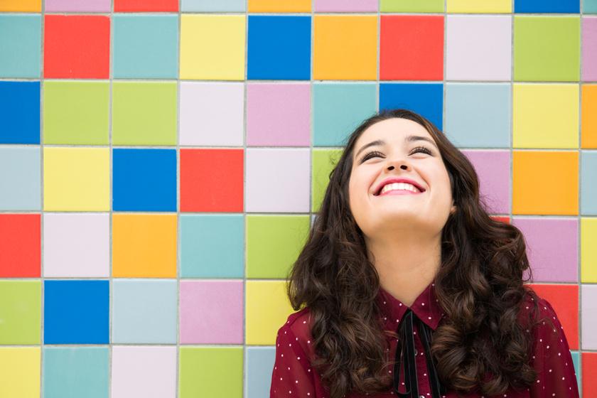 8 jó tanács a boldog élethez - Így lehetsz jóban önmagaddal