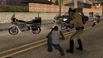 Londonban a felére szorították vissza mopedes bűncselekményeket
