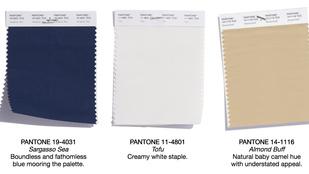 A Pantone szerint ezek lesznek az ősz legmenőbb színei fca436097a