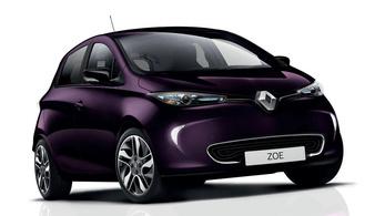 Erősebb lesz a Renault villanyautója