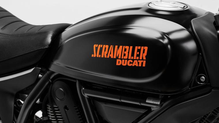 Ilyen lett a kizárólag neten rendelhető Ducati