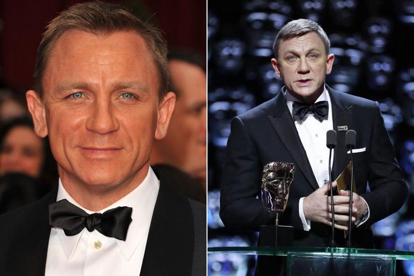A BAFTA-gála után szinte felrobbant a Twitter, annyian tettek megjegyzést a színész új külsejére: volt, aki azt írta, olyan, mintha a saját viaszbábu mását küldte volna el maga helyett a díjkiosztóra.