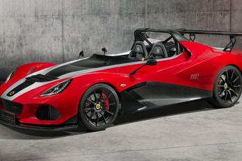 Megérkezett a valaha volt leggyorsabb utcai Lotus