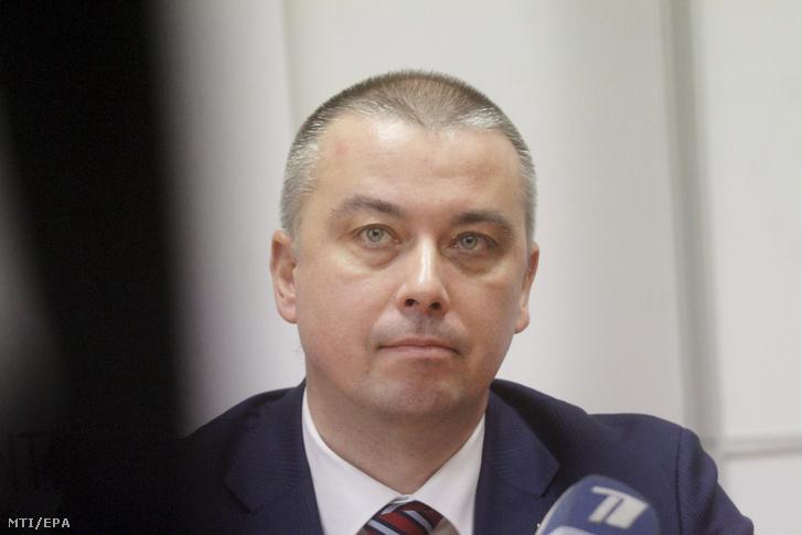 Ilmars Rimsevics