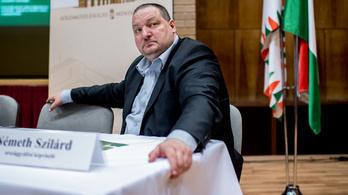 ATV: Németh Szilárdnak is szerepe lesz az alkotmánymódosításokban