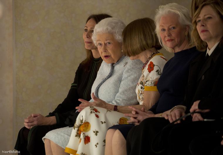 We are not amused- ezt egyszer állítólag Viktória királynő mondta, amikor nem tetszett neki valami