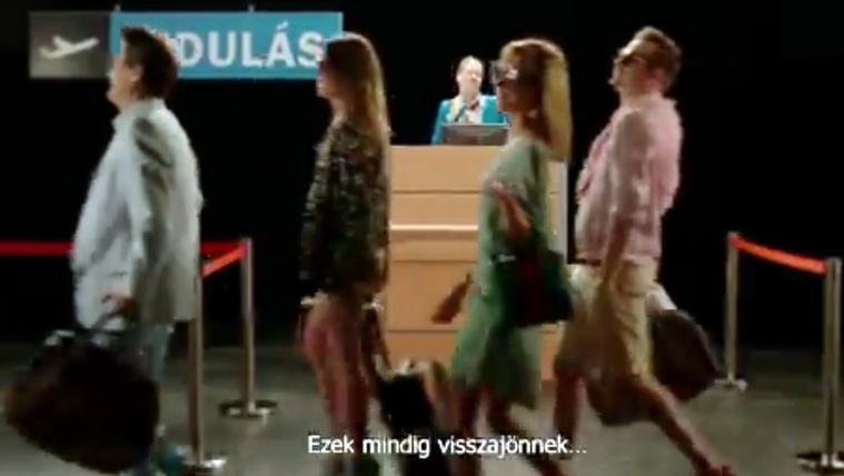 Habony Árpád is feltűnik az MSZP kampányvideójában
