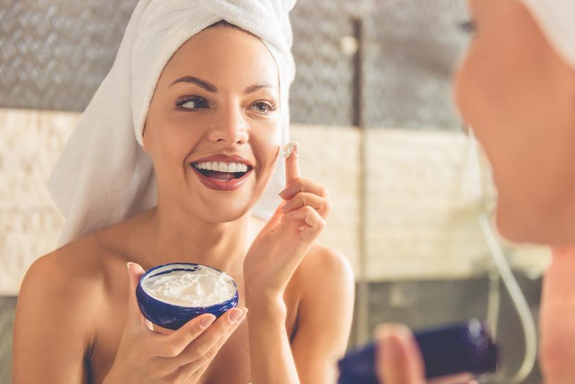 Mi tesz jót valójában a bőrnek? Ezeket keresd az arckrémekben