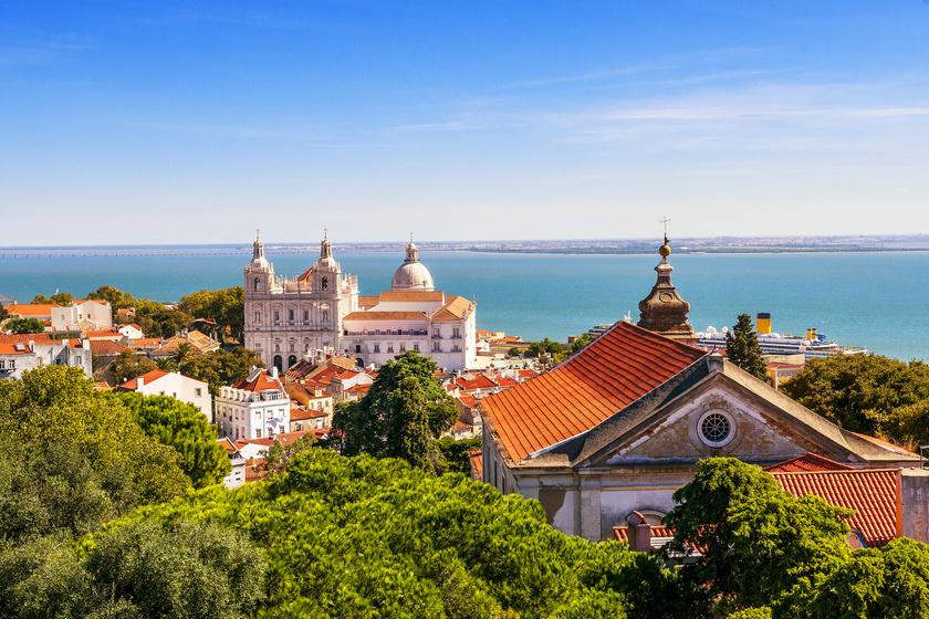 Türkizkék víz, fűszeres borok, hangulatos utcácskák: Portugália látnivalói egész évben csábítanak