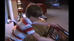 Indul a nosztalgiavonat: amikor egy gyerek még örömében tudott sírni, ha kapott egy Nintendo-t