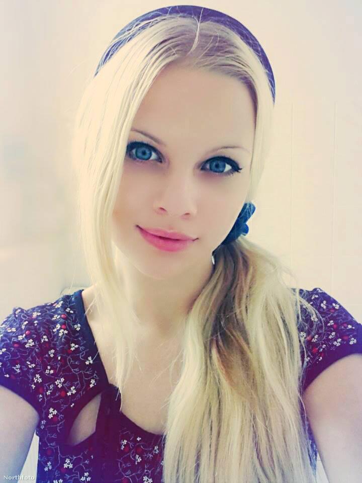 Az ukrán élő Barbie, Valeria Lukjanova, felbukkanása óta egyre több lány áll elő azzal, hogy ők is az ikonikus játék hús-vér hasonmásai szeretnének lenni