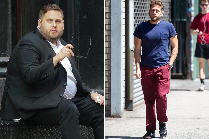 45 kiló fogyás után irtó jóképű lett Jonah Hill - Alig lehet ráismerni - Világsztár | Femina