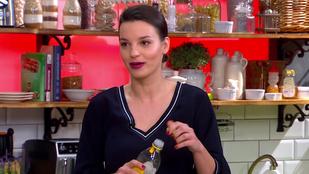 Berki Krisztián új barátnőjének megvolt az első tévészereplése