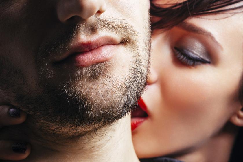 3 alig ismert szexpont a férfi testén - Itt érintsd meg, hogy teljesen beinduljon