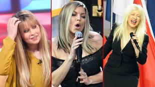 Nem Fergie az egyetlen, aki leégette magát a himnusszal
