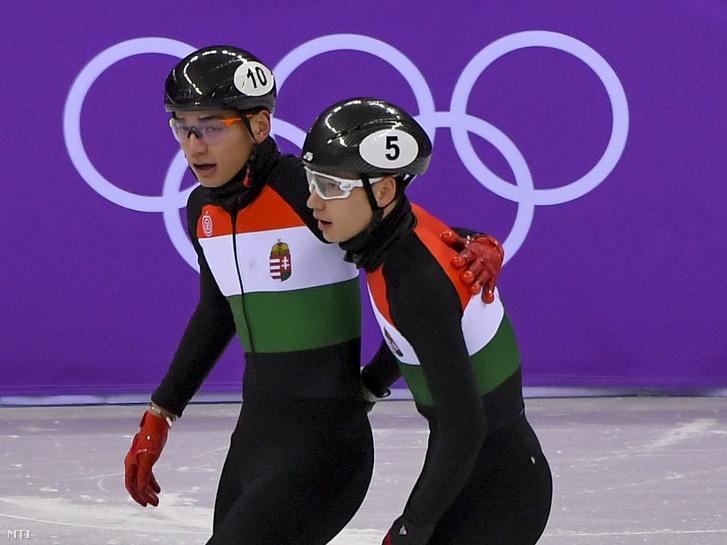 A Liu testvérek