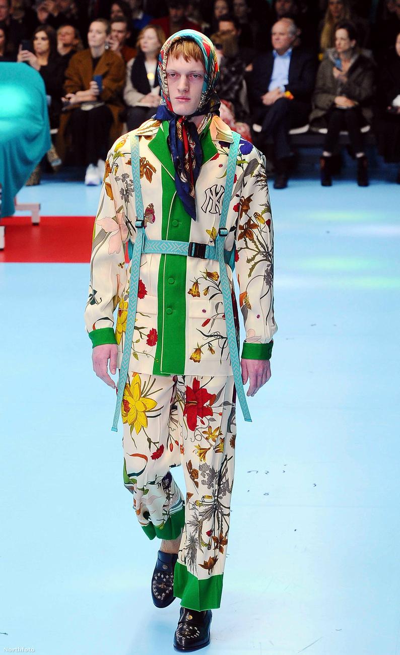 Tudjuk, hogy azt hiszi, már mindent látott, a pizsamában szomorkodó Kató néni viszont még semmi a következőkhöz képest