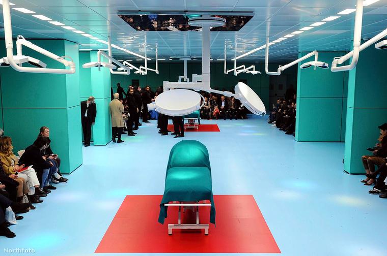 Nem hazudunk, ha azt mondjuk, hogy a Gucci végleg elvetette a sulykot Alessandro Michele őszi kollekciójának vizuális ismertetésével