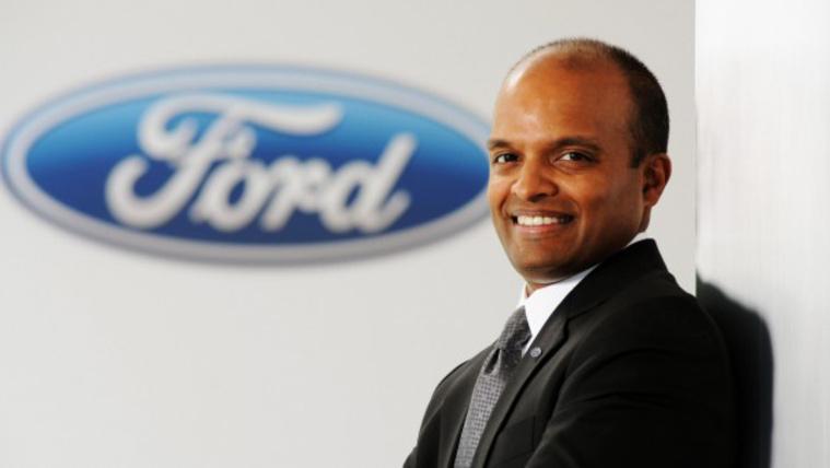 Menesztik a Ford igazgatóját